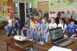6 июня  2018 г. в  ГАлкинской  сельской  библиотеке состоялся  плановый  ежемесячный семинар библиотекарей района