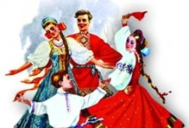 """Фестиваль- конкурс """"Девятая пятница"""""""