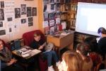 Районный семинар для библиотекарей Камышловского района